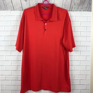Nike Tiger Woods Polo Golf Shirt 🏌️